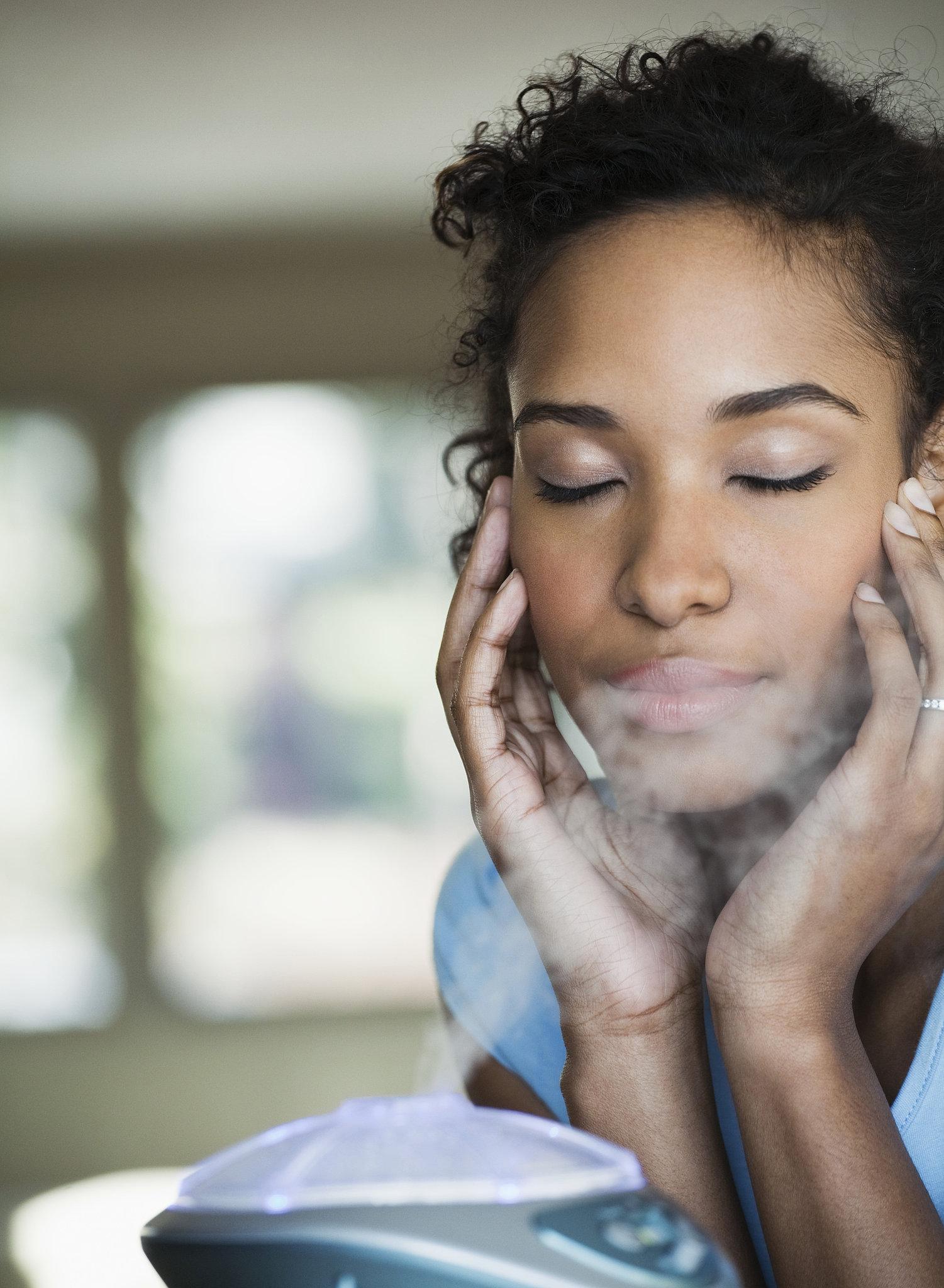 Les bienfaits d'un humidificateur d'air