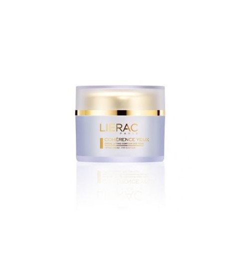 Lierac Coherence Eye Contour Lifting 15 ml