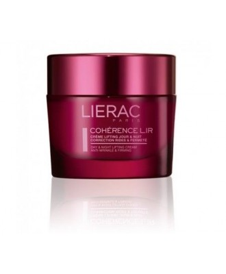 LIERAC COHERENCE L.IR INFRARED LIFTING CARE