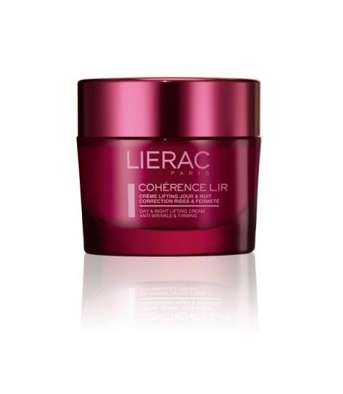 Lierac Coherence L.IR Soin Lifting Infrarouge