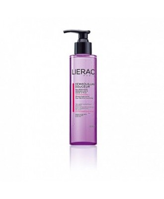 Lierac Velvet Cleanser 200 ml