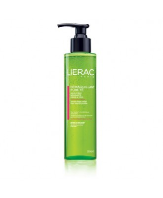 LIERAC DEMAQUILLANT PURETE 200ML