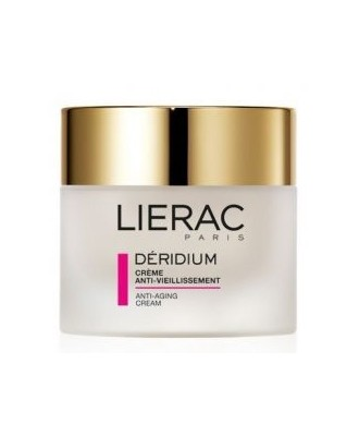 LIERAC DERIDIUM BALANCE CREAM NORMAL SKIN 50ML