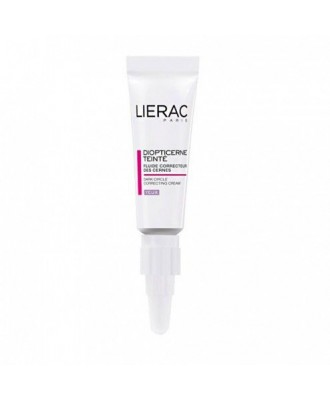 LIERAC DIOPTICERNE ANTI DARK CIRCLES TINTED 5ML
