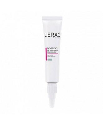 Lierac Dioptigel Gel Anti Poches 10 ml