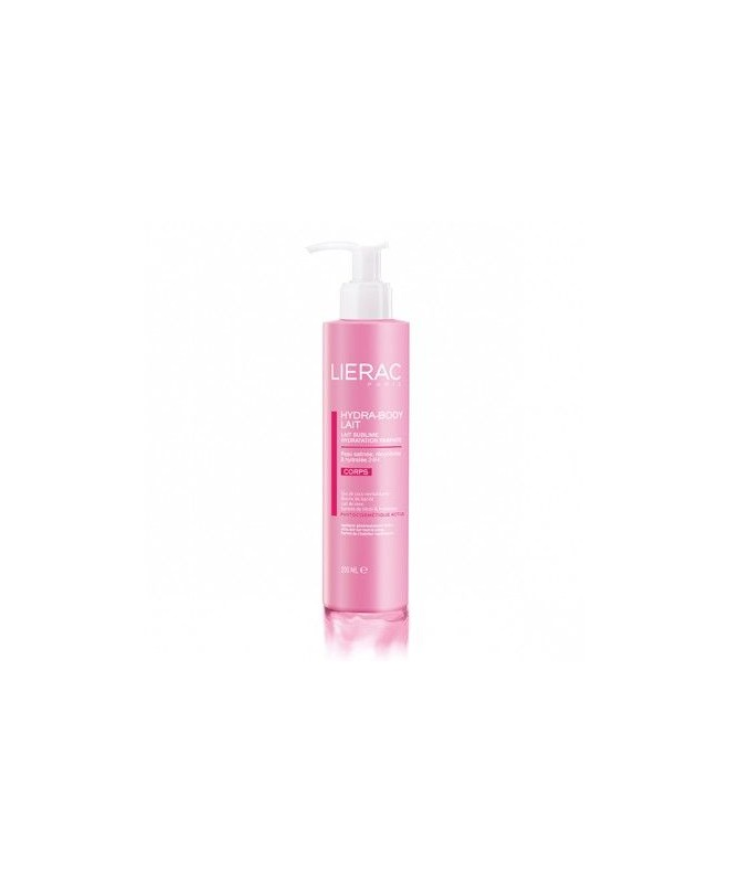 Lierac Hydra-Body Sublime Lotion 200 ml
