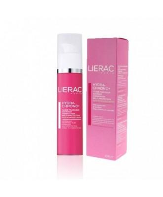 Lierac Hydra-Chrono+ Fluide Peaux Normales à Mixtes