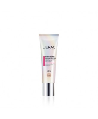 LIERAC LUMINESCENCE BB CREAM TINTED SAND