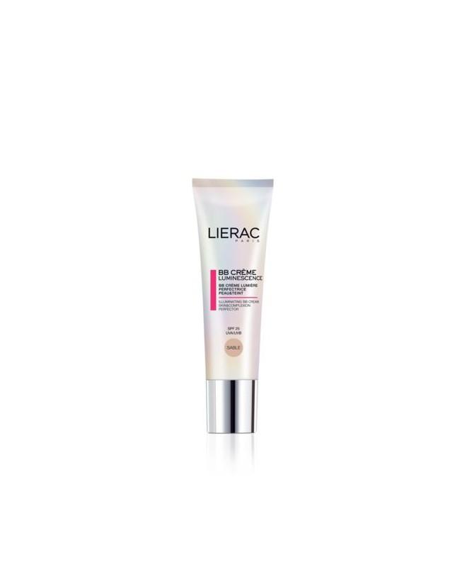 Lierac Luminescence Bb Creme Teinte Sable