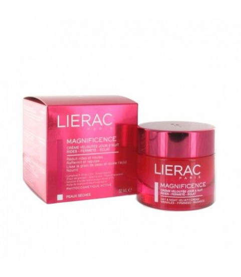 Lierac Magnificence Creme Veloutee Peaux Seches 50 ml