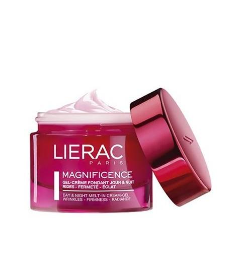 Lierac Magnificence Gel Creme Fondant Peaux Normales 50 ml