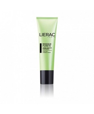 Lierac Masque Purete Creme Mousse Purifiante 50 ml