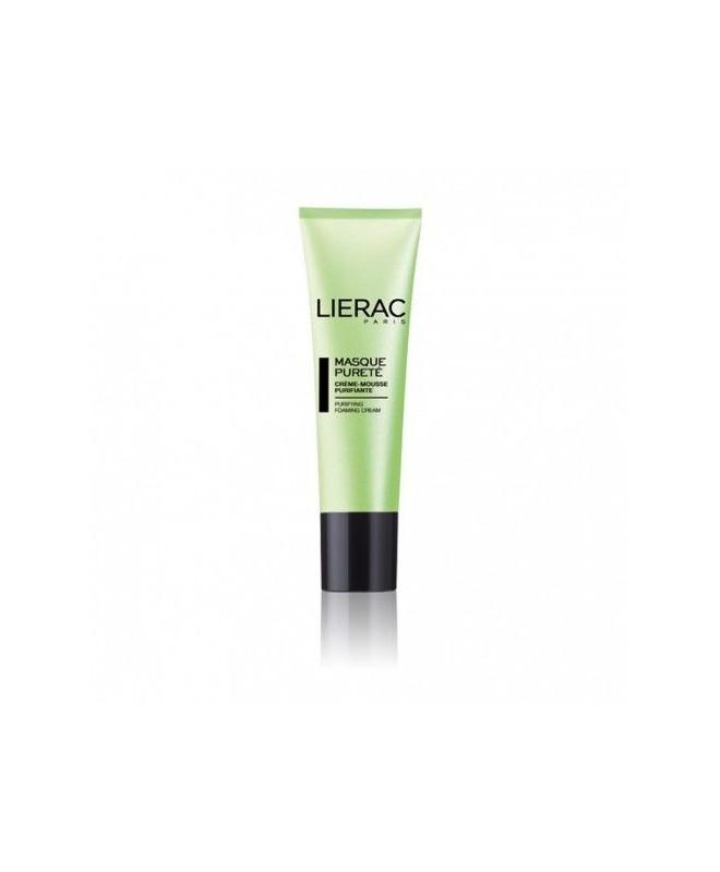 Lierac Masque Purete Creme Mousse Purifiante 50 ml
