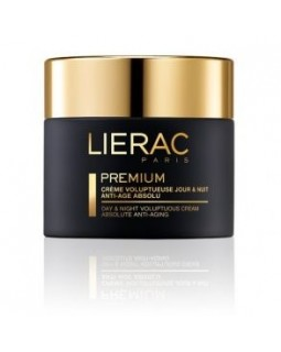 Lierac Premium Creme Voluptueuse/Rides 50 ml