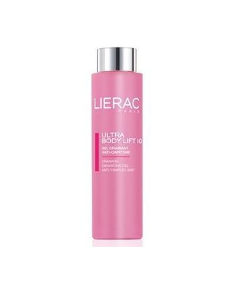 LIERAC ULTRA BODY LIFT 10 SERUM MINCEUR ANTI CAPITON 200ML
