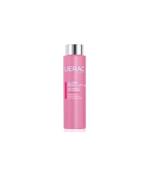 Lierac Ultra Body Lift 10 Serum Minceur Anti Capiton 200 ml