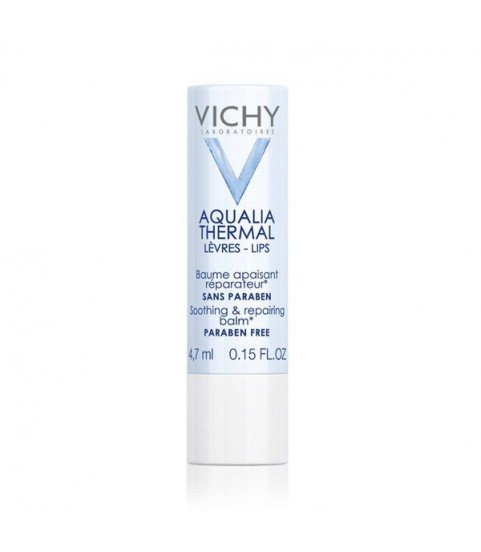 VICHY AQUALIA LIPS BALM 4.7ML