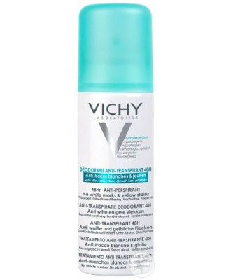 VICHY NO TRACE DEODORANT 125 ml