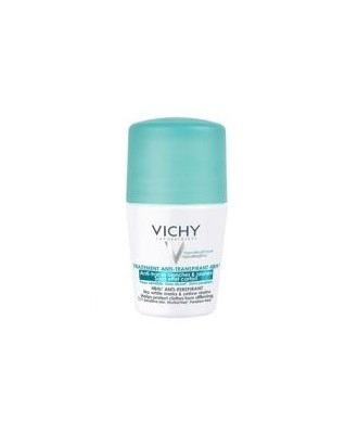 VICHY DEO BILLE BLANC ANTI TRANSPIRANT 50ML PTS