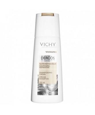 VICHY DERCOS NUTRI-REPAIR SHAMPOO 200ML