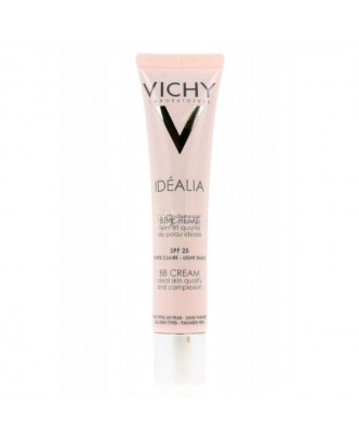 VICHY IDÉALIA BB CREAM LIGHT 40ML
