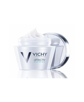 VICHY LIFTACTIV SUPREME PEAU SECHE 50ML