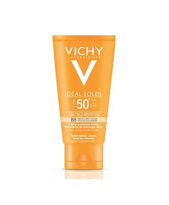 VICHY IDEAL SOLEIL MATTIFYING FACE SPF50+