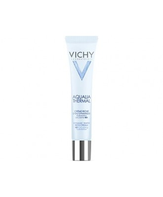 VICHY AQUALIA THERMAL RICHE CREME TUBE 40ML