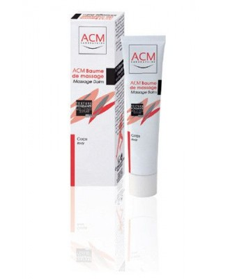 ACM BAUME DE MASSAGE 50ML