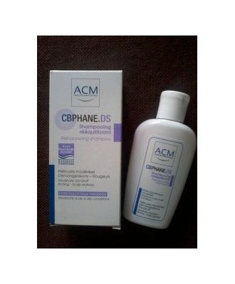 CB PHANE DS REBALANCING SHAMPOO 125ML