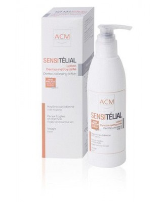 SENSITELIAL DERMO CLEANER LOTION 200ML