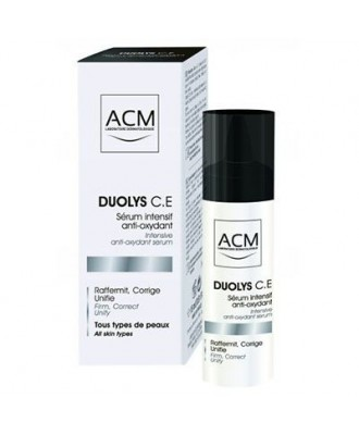 ACM DUOLYS C.E SERUM INTENSIF ANTI-OXYDANT 15ML
