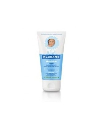 Klorane Bebe Nutrition Cream 50 ml