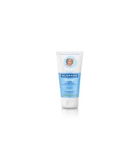 Klorane Bebe Creme Hydratante et Nutritive 50 ml
