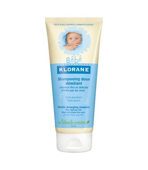 Klorane Bebe Shampooing Demelant 200 ml