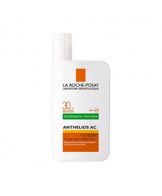 La Roche-Posay Anthelios AC SPF 30 Anti-Shine 50 ml
