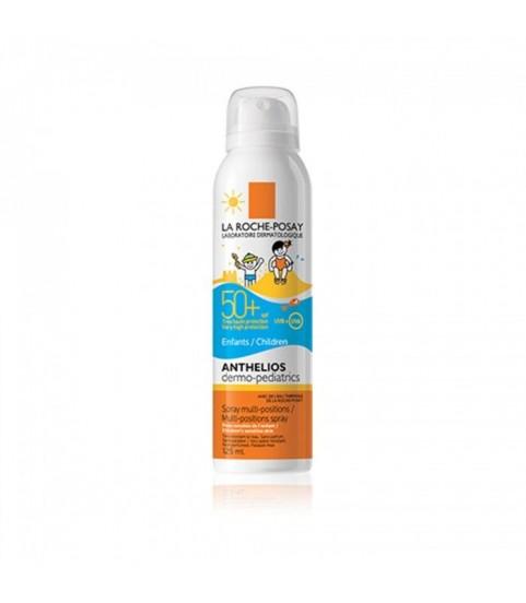 La Roche-Posay Anthelios Dermo-Pediatrics Spray Spf 50+ 125 ml