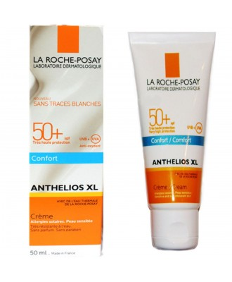 La Roche-Posay Anthelios Xl SPF 50+ Smooth Lotion 50 ml