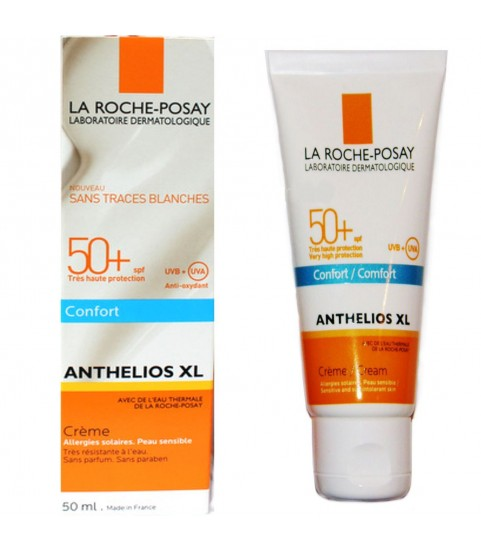La Roche-Posay Anthelios Xl 50+ 50 ml
