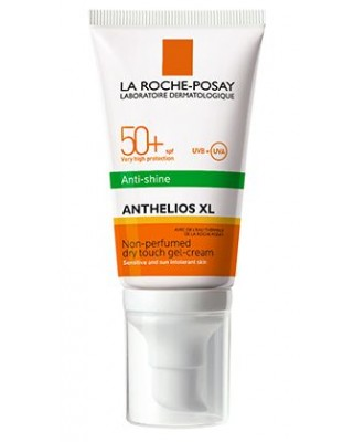 La Roche-Posay Anthelios XL SPF 50+ Dry Touch Gel-Cream