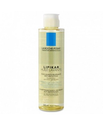 La Roche-Posay Lipikar Cleansing Oil  200 ml