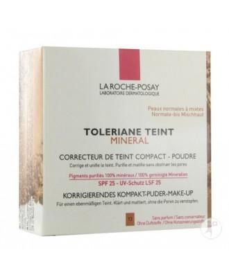LA ROCHE-POSAY TOLERIANE FOND DE TEINT COMPACT MINERAL 13
