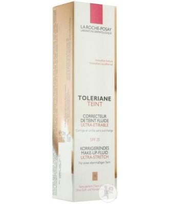 La Roche-Posay Toleriane Fond de Teint Fluide N°11