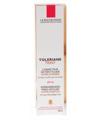 LA ROCHE-POSAY TOLERIANE FOND DE TEINT FLUIDE N°13