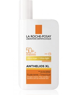 La Roche-Posay Anthelios Xl SPF 50+ Tinted Fluid
