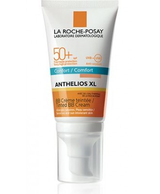 LA ROCHE-POSAY ANTHELIOS XL CREME TEINTE BB 50+ 50ML