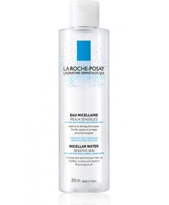 La Roche Posay Micellar Water  200 ml