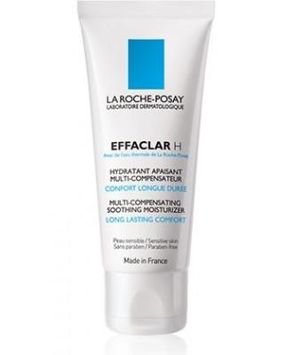 La Roche-Posay Effaclar H Hydratant 40 ml