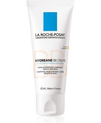 La Roche-Posay Hydreane Bb Creme Teinte Medium SPF20