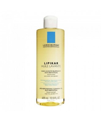 La Roche-Posay Lipikar Cleansing Oil 400 ml